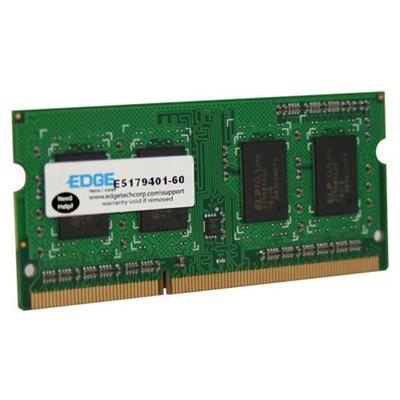 Edge Memory PE229344 8GB (1X8GB) 204-Pin DDR3 SODIMM