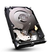 Seagate 2TB Barracuda 7200 rpm SATA 6Gb/s Hard Drive