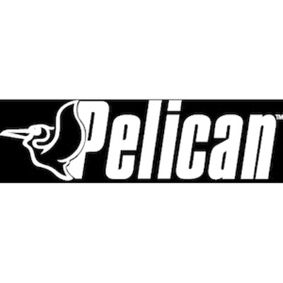 Pelican Products 1070-000-110 HARDBACK CASE WITH FOAM