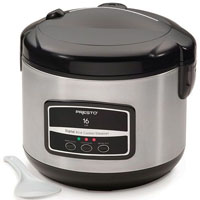 Presto 05813 16Cup Digital Rice Cooker