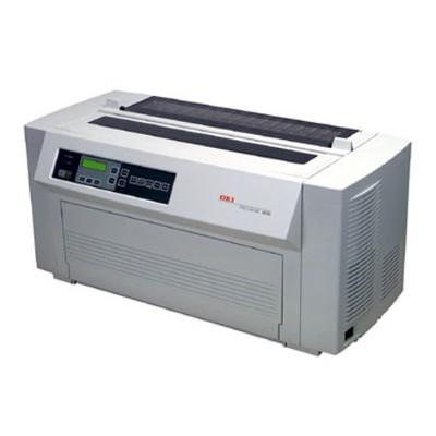 Oki 61801001 Pacemark 4410N Dot Matrix Printer