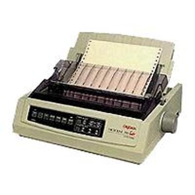 Oki 62411602 Microline 320 Turbo Dot Matrix Printer