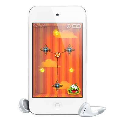 iPod touch 32GB White (4th Generation) with Engraving