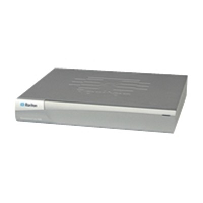 Raritan Computer DLX-108 Dominion LX-108 - KVM switch - 8 ports - rack-mountable