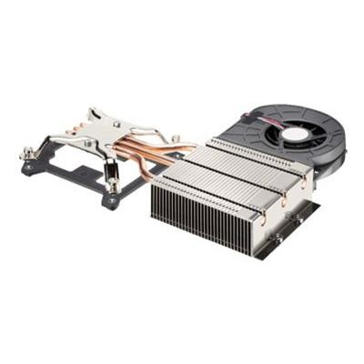 Intel BXHTS1155LP Thermal Solution HTS1155LP - Processor cooler - (LGA1155 Socket) - 80 mm