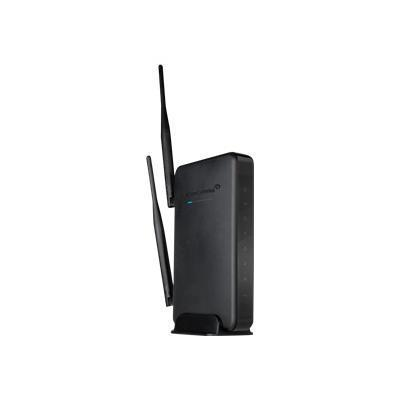 Amped Wireless R10000 R10000 Wireless router 4 port switch 802.11b g n 2.4 GHz