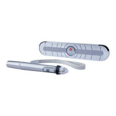 Polycom 2200-61730-001 UC Board - Stylus - ultrasound / infrared - wireless - USB wireless receiver - for HDX 7000-1080  7000-720  8000-1080  8000-720  9000-108