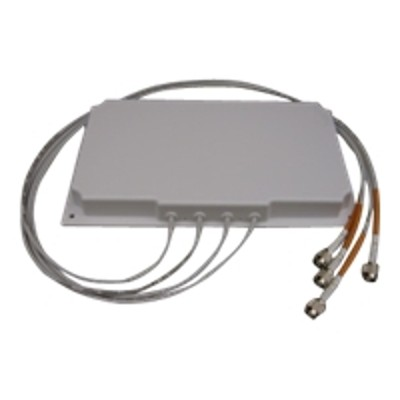 Cisco AIR ANT2566P4W R= Aironet Dual Band Antenna Antenna 6 dBi directional