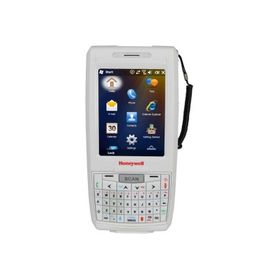 Honeywell Scanning and Mobility 7800L0Q-00611XEH Dolphin 7800hc - Data collection terminal - Win Embedded Handheld 6.5 - 3.5 color TFT (480 x 640) - barcode rea