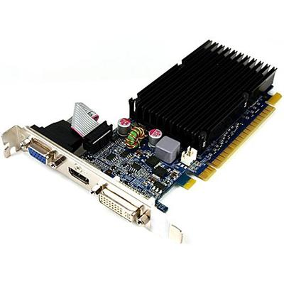 NVIDIA GeForce 8400GS 1024MB DDR3 PCIe Graphics Card