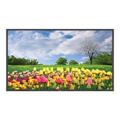 MultiSync X462HB   46 LCD flat panel display