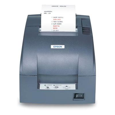 Epson C31C513A8901 TM-U220A Dot-Matrix Receipt Printer - USB