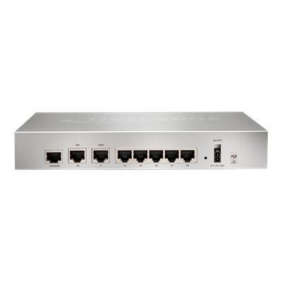 SonicWall 01 SSC 9750 NSA 220 Security appliance 7 ports GigE 1U