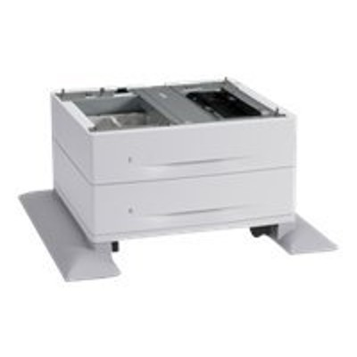 Xerox 097S04151 Media tray / feeder - 1100 sheets in 2 tray(s) - for Phaser 6700Dn  6700DT  6700DX  6700N  6700V_DNC
