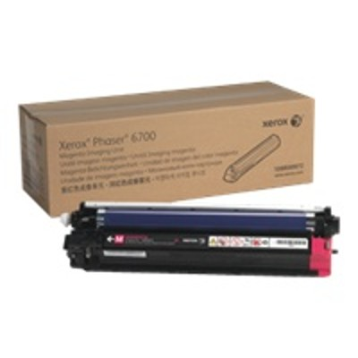 Xerox 108R00972 Magenta Imaging Unit (50000 pages) For Phaser 6700