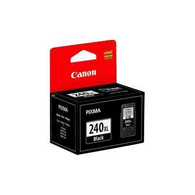 Canon 5206B001 PG-240XL - XL - pigmented black - original - ink cartridge - for PIXMA MG3222  MG3520  MG3522  MG3620  MX392  MX452  MX459  MX472  MX52