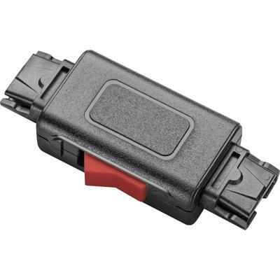 Plantronics 27708 01 Mute switch for DuoPro DuoSet Encore Mirage StarSet Supra TriStar