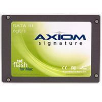 Axiom Memory Signature III for Mac - solid state drive - 240 GB - SATA 6Gb/s