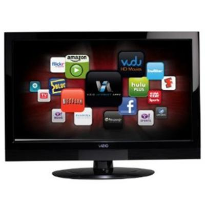 42 1080P 120HZ HDTV With Wi-Fi And Vizio Internet Apps - Refurbished