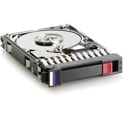 Hewlett Packard Enterprise 627117 B21 Enterprise Hard drive 300 GB hot swap 2.5 SFF SAS 6Gb s 15000 rpm
