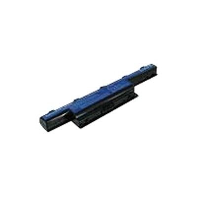Battery Biz B-5205 Hi-Capacity B-5205 - Notebook - 1 x lithium ion 4600 mAh - black - for Acer Aspire 7741G-6426
