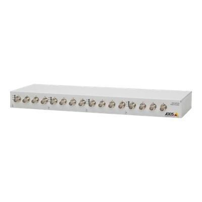 M7010 Video Encoder - Video Server - 16 Channels