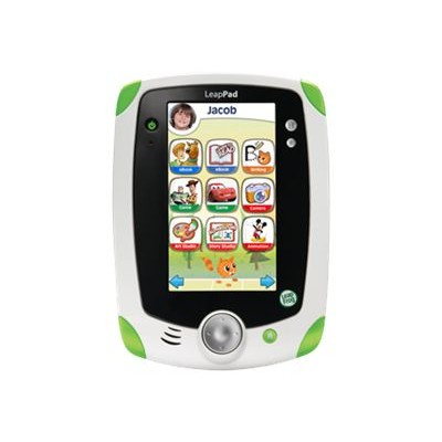 Leappad Explorer Personal Learning Tablet