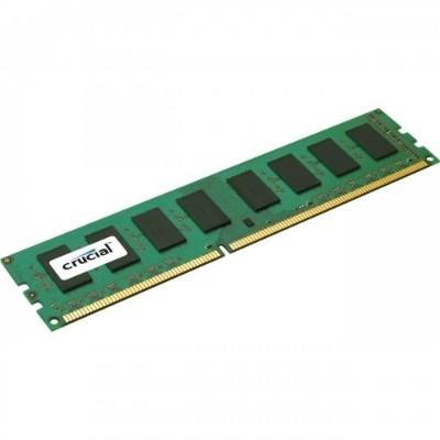Crucial CT25664BA160B 2GB PC3-12800 1600MHZ DDR3