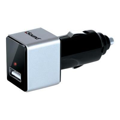 i.Sound USB Car Charger Pro