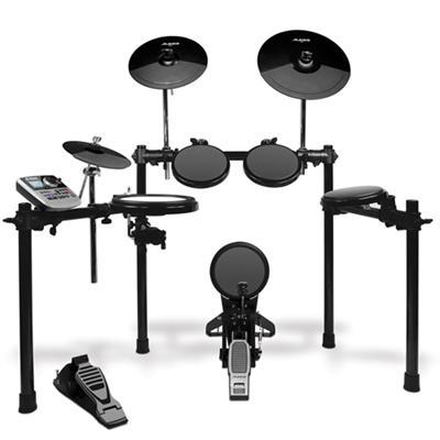 Alesis Dm8 Electronic Drumset