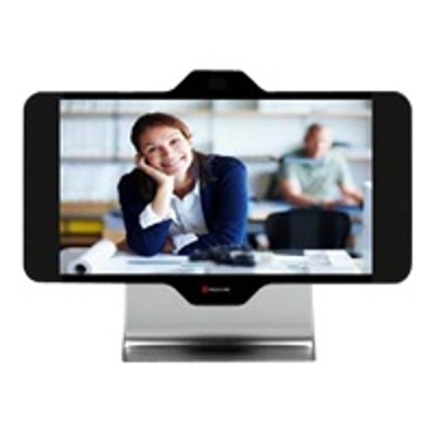 Polycom 7200-09940-001 HDX 4500 EXECUTIVE DESKTOP SYSTEM  INCL