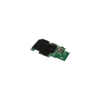 Intel RMS25JB040 Integrated RAID Module RMS25JB040 - Storage controller (RAID) - 4 Channel - SATA 6Gb/s / SAS 6Gb/s - 600 MBps - RAID 0  1  10  1E - PCIe 3.0 x8