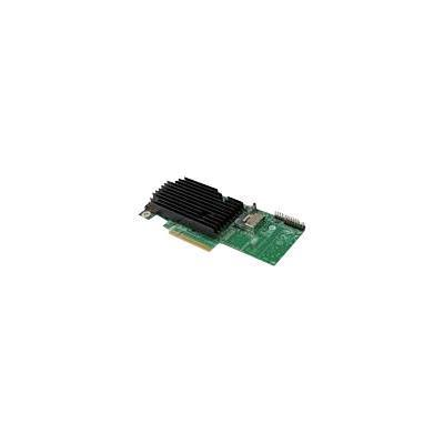 Intel RMS25KB040 Integrated RAID Module RMS25KB040 - Storage controller (RAID) - 4 Channel - SATA 6Gb/s / SAS 6Gb/s low profile - 600 MBps - RAID 0  1  10  1E -