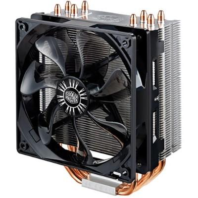 Cooler Master RR-212E-20PK-R2 Hyper 212 Evo - Processor cooler - ( LGA775 Socket  LGA1156 Socket  Socket AM2  Socket AM2+  LGA1366 Socket  Socket AM3  LGA1155 S