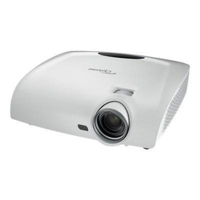 HD33 DLP projector - 3D