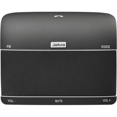 Jabra 100-46000000-02 Freeway Bluetooth Speakerphone