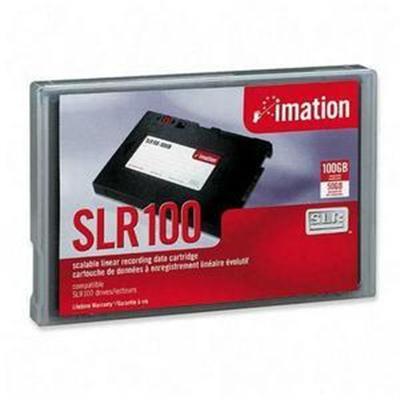 SLR 100 - 50 GB / 100 GB - storage media