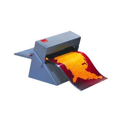 3M LS1000 LS1000 Laminating System - Laminator - cold laminator - 12 in