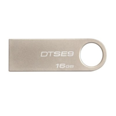 Kingston Digital DTSE9H/16GBZ 16GB DataTraveler Special Edition 9 USB Flash Drive