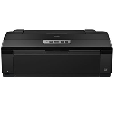 Epson C11CB53201 Artisan 1430 Wireless Color Inkjet Printer