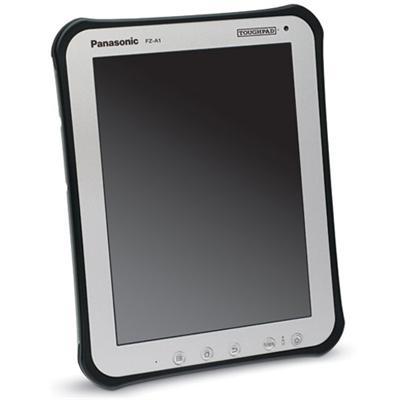 Toughpad FZ-A1 Marvell ARMADA PXA2128 Dual-Core 1.20GHz Tablet - 1GB RAM  16GB Flash  10.1 XGA LED  802.11a/b/g/n  Bluetooth  GPS  Webcam  Li-Ion Battery