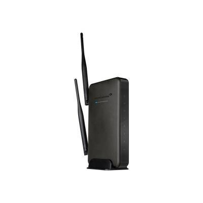 Amped Wireless R10000G R10000G Wireless router 4 port switch GigE 802.11b g n 2.4 GHz