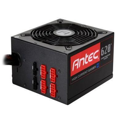 Buy Antec HCG-620M 620W Hcg-620M Atx12V Gamer Before Special Offer Ends