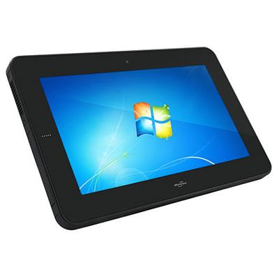 CL900 - Atom Z670 / 1.5 GHz - RAM 2 GB - HDD 62 GB SSD - GMA 600 - 3G Mobile Broadband - Windows 7 Pro - 10.1 Widescreen LED backlight Multi-Touch TFT 1366 x 76