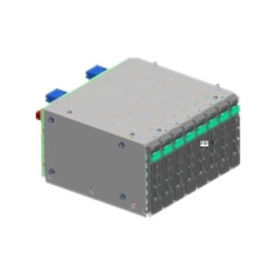 Intel A2U8X25HSDK Storage drive cage - 2.5