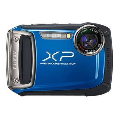 FinePix XP100 - digital camera