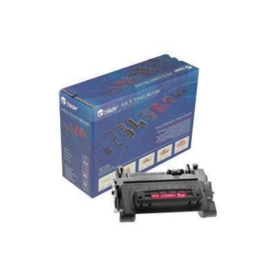 Troy 02-81350-001 Micr Toner Secure - Black - Original - Micr Toner Cartridge
