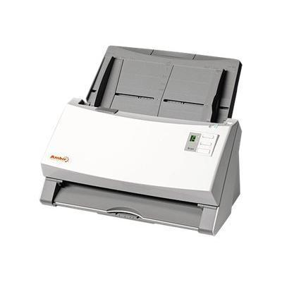 Ambir Technology DS930-AS ImageScan Pro 930u - Document scanner - Duplex - Legal - 600 dpi - up to 30 ppm (mono) / up to 30 ppm (color) - ADF ( 100 sheets ) - U