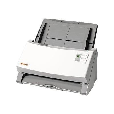 Ambir Technology DS940-AS ImageScan Pro 940u - Document scanner - Duplex - Legal - 600 dpi - up to 40 ppm (mono) / up to 30 ppm (color) - ADF ( 100 sheets ) - U