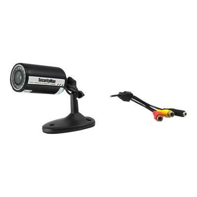 MacAlly Peripherals SM-302 Securityman Sm-302 Wired Indoor/Outdoor